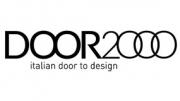 Logo Door 2000